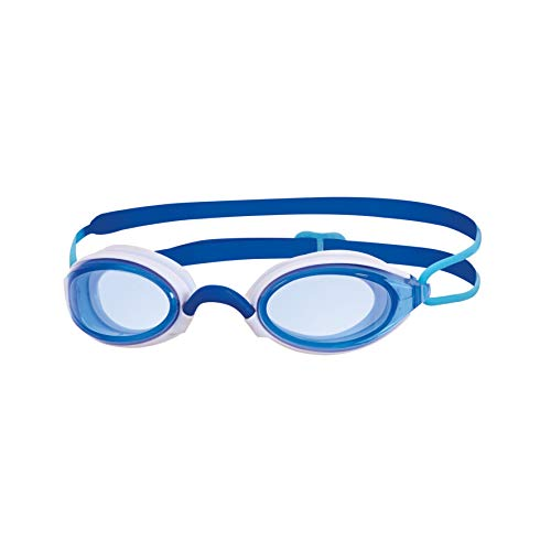 Zoggs Schwimmbrille Fusion Air, navy/blue/tint, one size